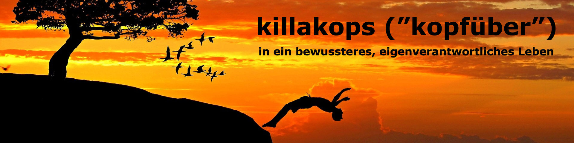 "Killakops (""kopfüber"")"